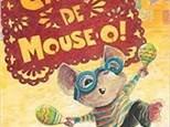 Story Time Art - Cinco De Mouse-O - Morning Session - 05.06.19