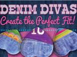 Tween Workshop - Denim Divas! Sunday Feb 17th 2019