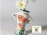 """ Dancing Vase"" To-Go Kit-at Color Me Mine - Aspen"