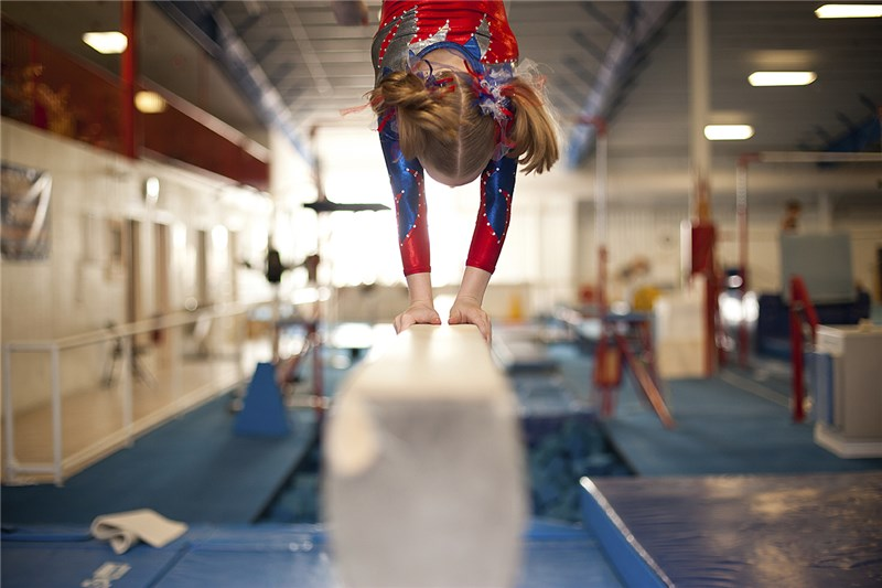 Irving Gymnastics Association