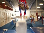 Classes: Bainbridge Island Gymnastics