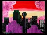 05/25 Dallas Skyline $45 7PM