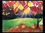 11/16 Radiant Leaf 7PM $45