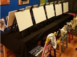 Canvas Painting Party Ages 10 & Up
