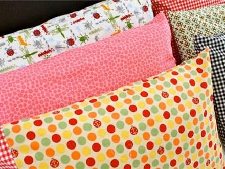 Kids Pillowcases