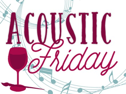 December Acoustic Friday