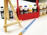 Paint it! Wrap it! Eat it! Kid's Edible Art Class