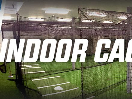 Indoor Cage #1 Rental