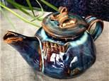 Mudroom Series: Teapot Workshop with Amanda Bartel