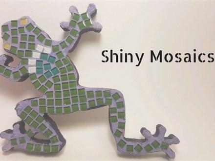 Shiny Mosaics