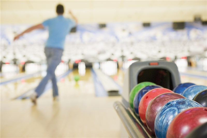 California Bowling News