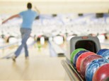 Corporate and Group Events: Pinsetter Bar & Bowl