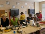 Leaded Glass Classes
