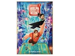 Kid's Night Out: Ralph Breaks The Internet