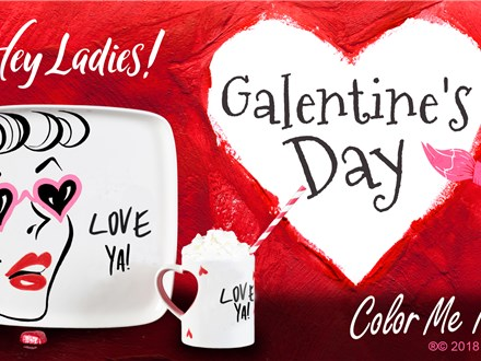Singles Awareness Night! - Feb 15