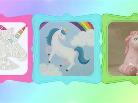 "Kids ""Unicorn Magic"" Event"