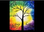 06/28 Christen's Tree of Love 7PM $40