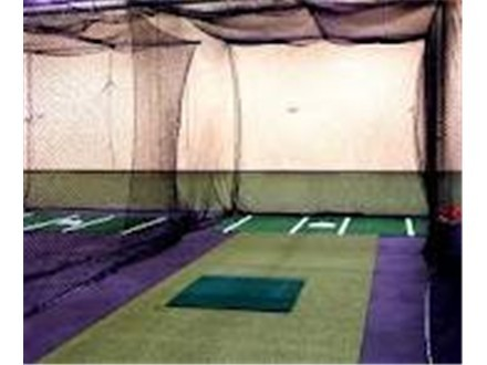 Stod's - Softball Batting Cage