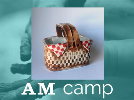 Picnic Basket (GREAT OUTDOORS) July 26th, Morning Camp 2018
