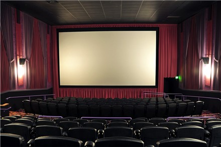 Lincoln Square Cinemas - Bellevue , WA - PlaceFull