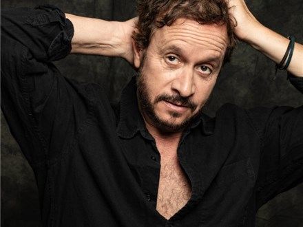 Pauly Shore - April 17-18 - VIP Tickets - Muskegon