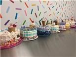 Adult Drip Cake Class (Sunday, November 8th)