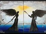 Warrior Angels 02/23