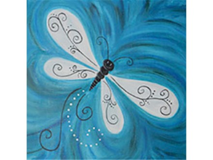 St. Cloud Community Ed Dragonfly Drifting (ages 8-14)