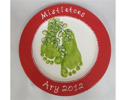 Mommy/Daddy & Me - Mistletoe 11/21
