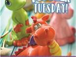 Toddler Tuesday