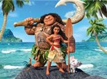 MOANA - August 17th