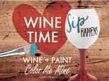 Wine It Up Wednesdays