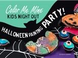 Kids Night Out - Halloween - Fri, Oct 11th