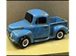 Rustic Look Vintage Pickup Truck Workshop( Sunday July 21) at Color Me Mine - Aspen