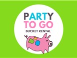 Party To Go Bucket