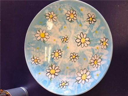 Flower Bowl - June 28th. 630pm