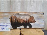 You Had Me at Merlot - Wilderness Bear - July 15th