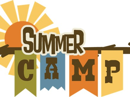 Teen Summer Camp! (ages 9-18)