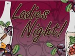 Ladies Night - November 15, 2018