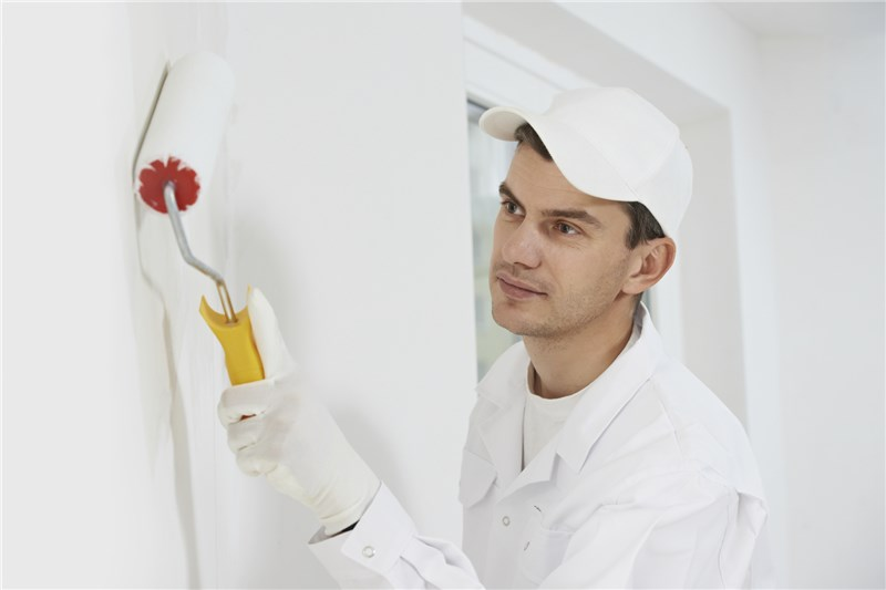 Advanced Painting & Drywall