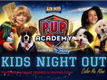 Pup Academy Kid's Night Out - September 13, 2019