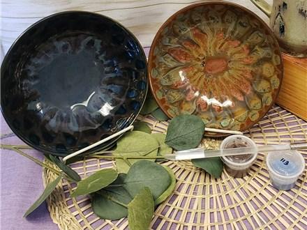 Stoneware Sunday June