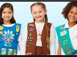 Girl Scout Troop Educational