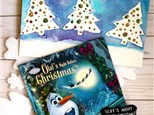 Pre-K Story time: Olaf's Night Before Christmas