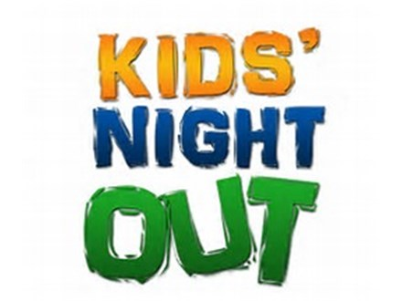 KIDS NIGHT OUT! Every FRIDAY