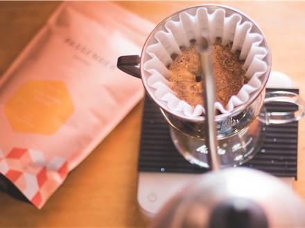 Sweetheart Coffee Class 2/16/20