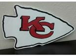 Chiefs Door Hanger - Paint & Sip - Dec 30