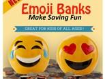 Emoji Party Deposit