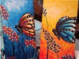 8/7 Butterfly (deposit)
