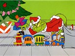 Paint With The Grinch - December 7